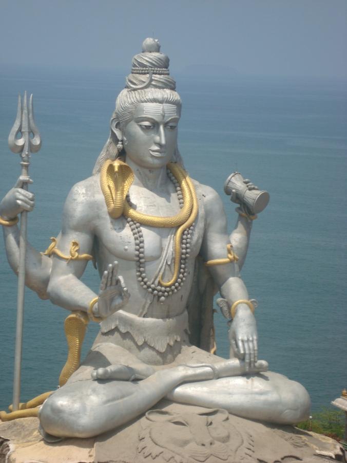 Lord Murdeshwara