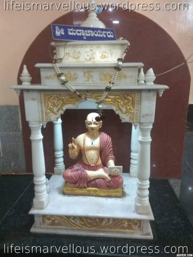 Madhwaru